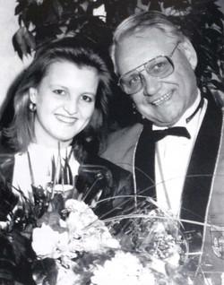 Bodo I. & Manuela I., Saison 1991