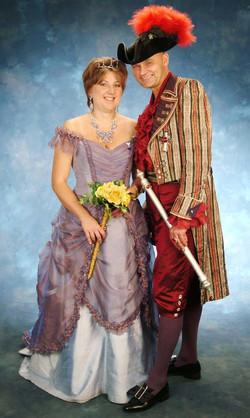 Erwin I. & Michaela I., Saison 2005