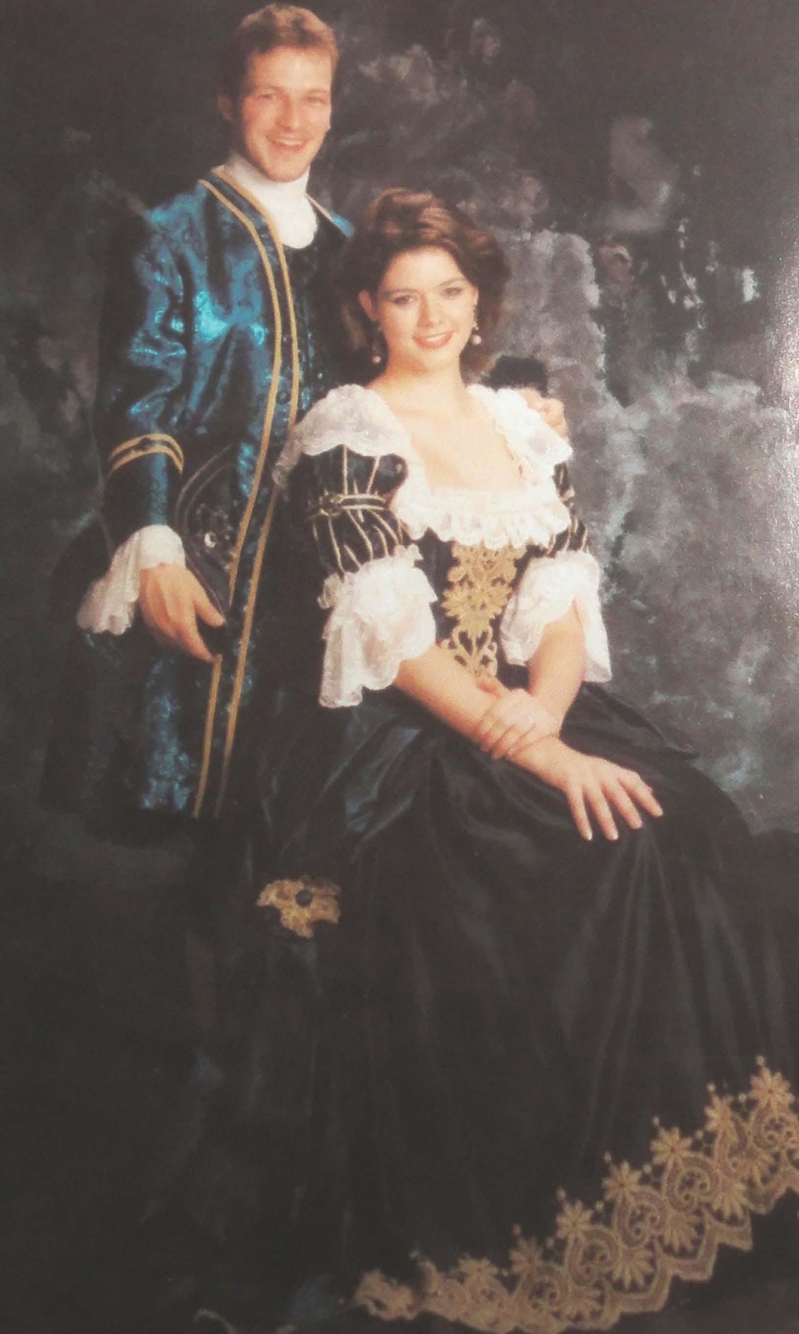 Karl I. & Melanie I., Saison 1998