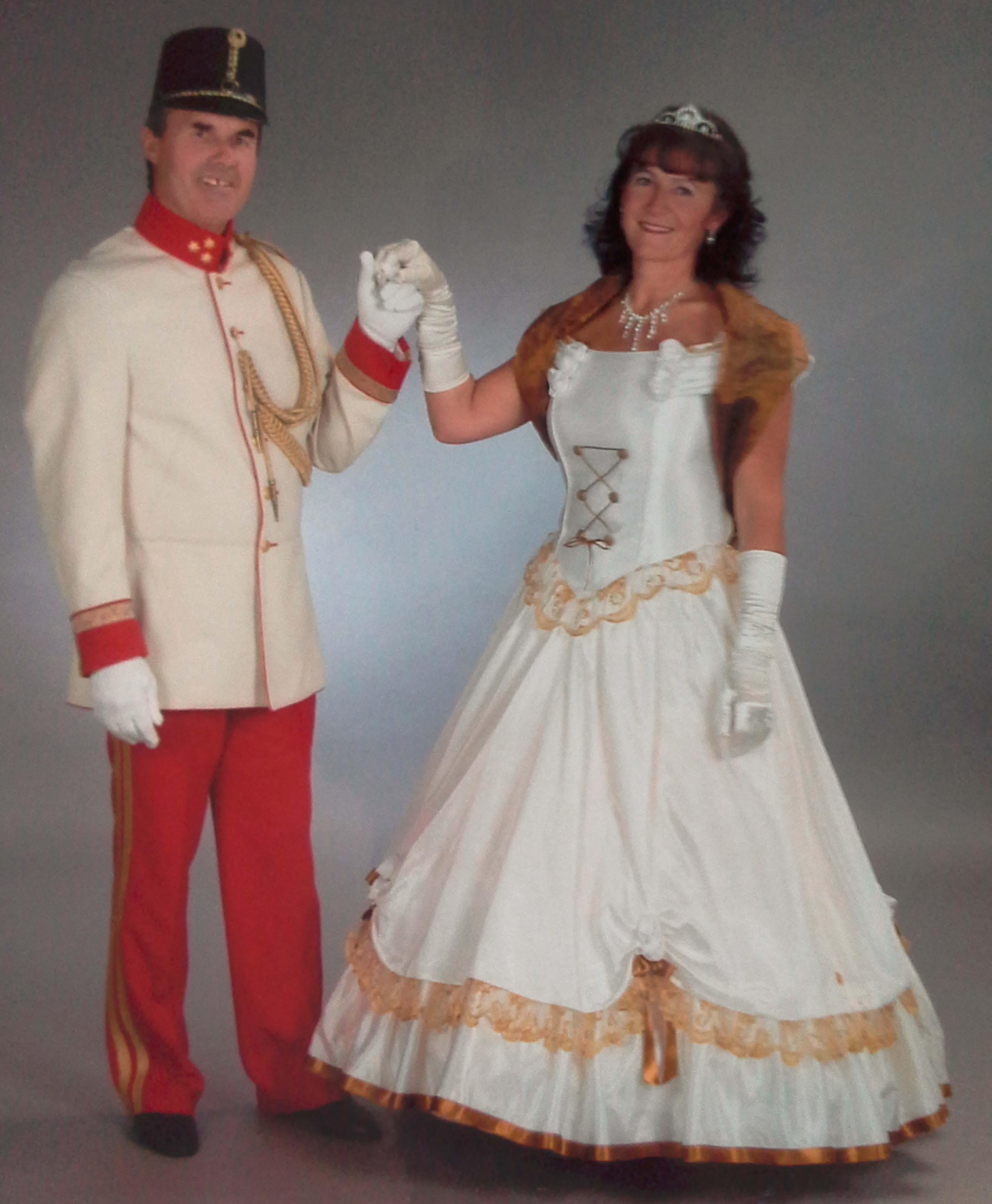 Georg I. & Marion I., Saison 2007