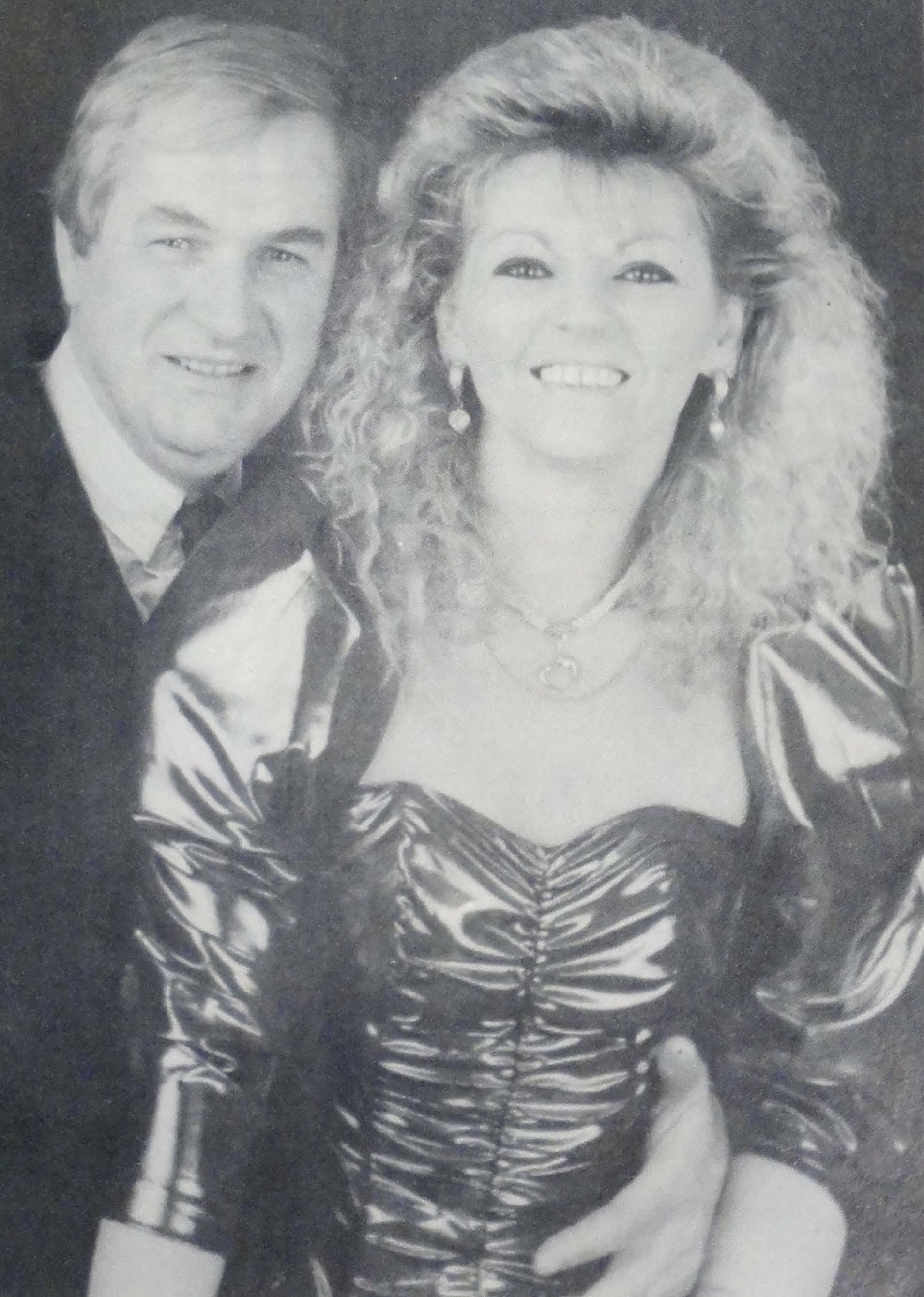 Bernd I. & Erika II., Saison 1989