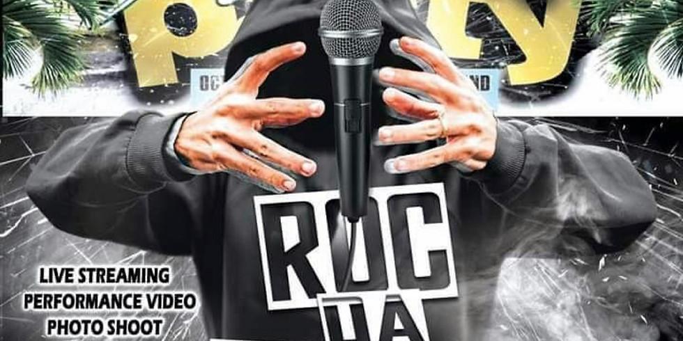 WeGetYaHeard Presents Roc Da Mic