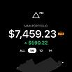 DELTA app wallet Papercoin.png