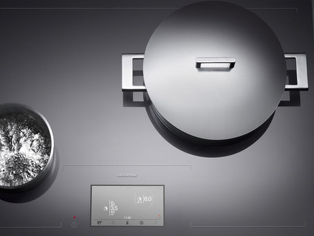 Gaggenau craftsmanship: dedicated to excellence since 1683