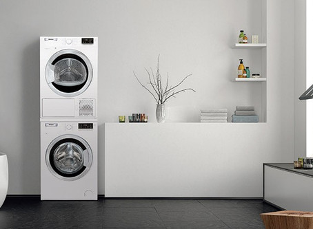 Doing laundry will feel like a breeze with these organization tips