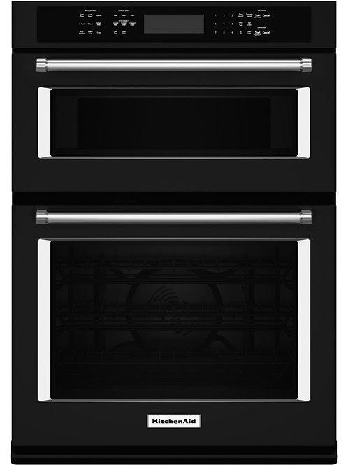 KitchenAid KOCE500EBL