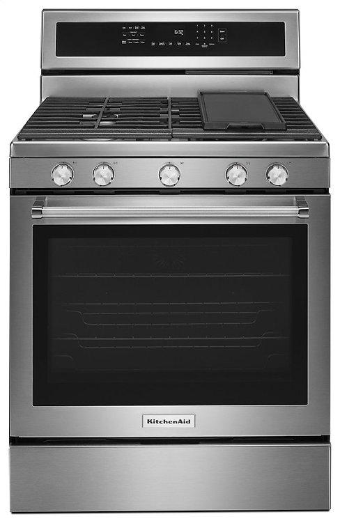 KitchenAid KFGG500ESS