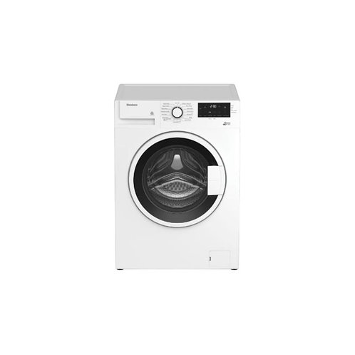 "WM72200W Blomberg 24"" Compact stackable washer"