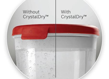 Bosch Dishwasher Technology