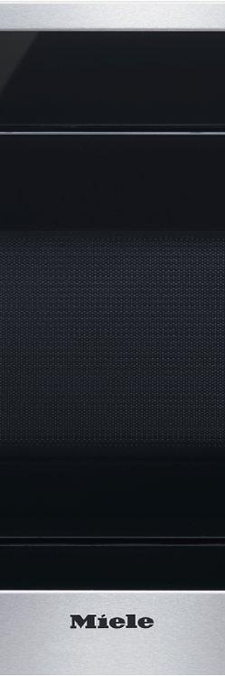 Miele M6040SCCLEANTOUCHSTEEL
