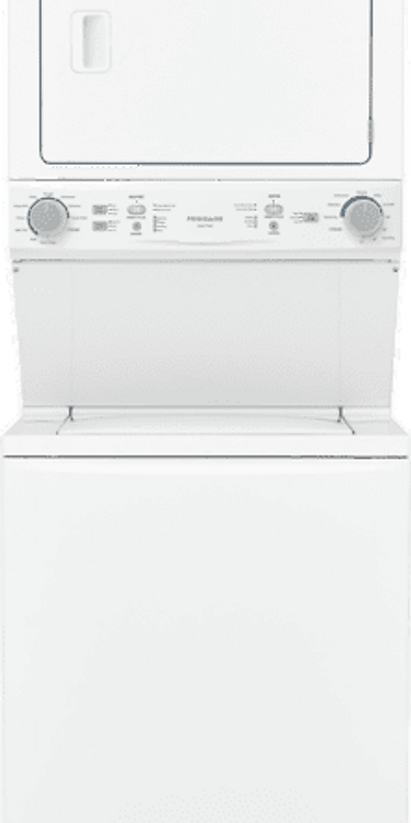 FLCE752CAW Frigidaire  Electric Washer/Dryer Combo