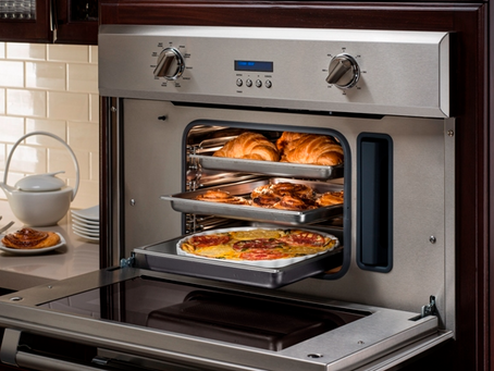 Thermador Steam Ovens
