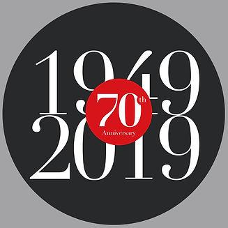 70th Anniversary quadrato.jpg