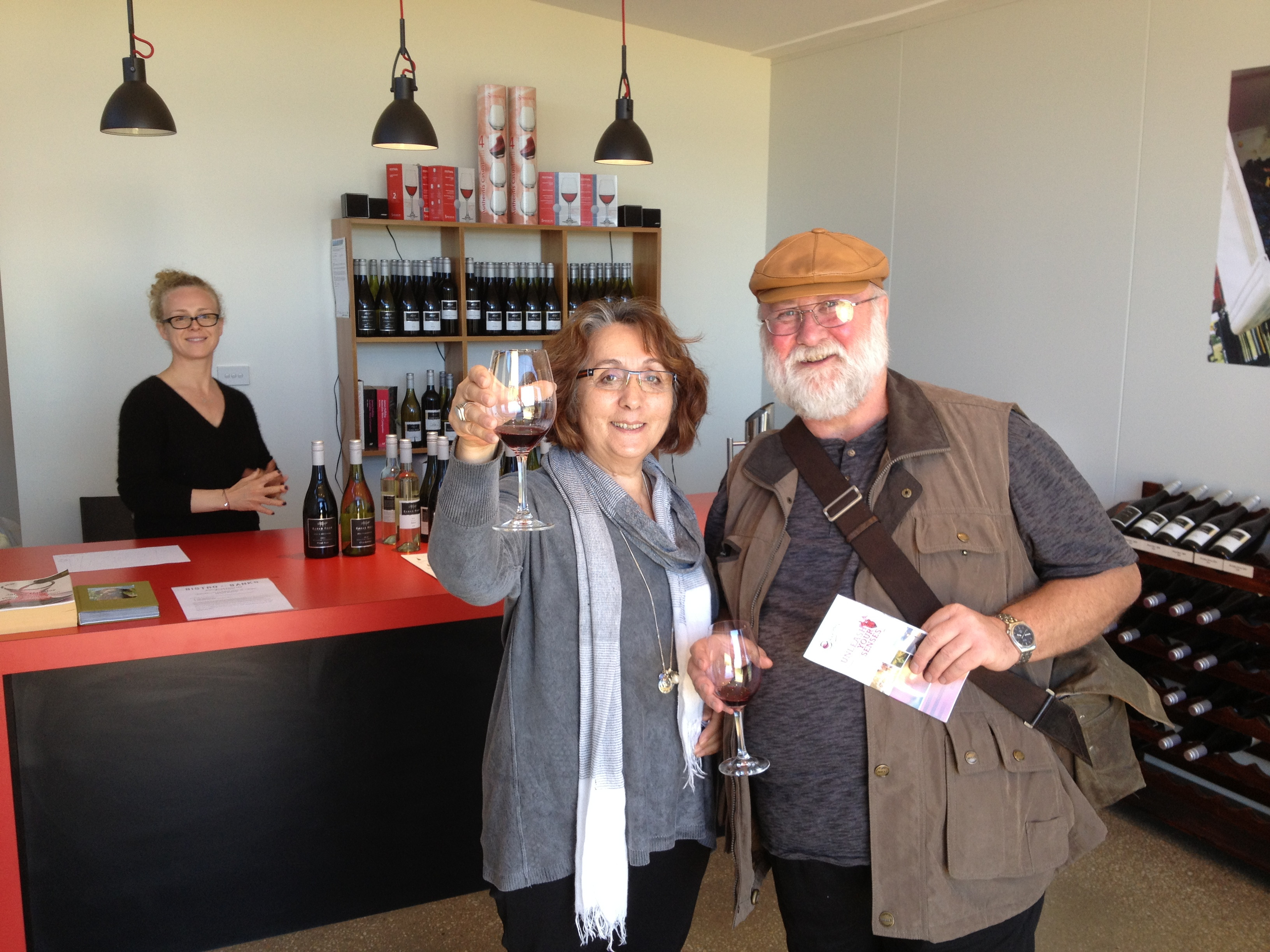Geelong/Bellarine DIY Tour-up to 24ppl