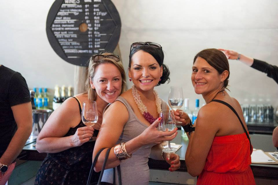 Yarra Valley Full Day Tour (8-50+)