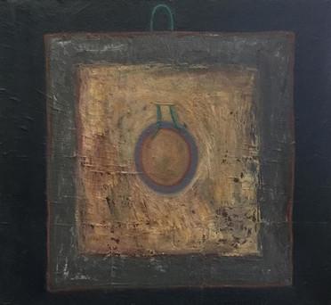 """#Tostapane #Oil on Canvas #22"""" x 24"""" #On"""