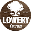 Lowery Farms, Madison, NC