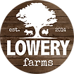 Lowery Farms, Madison, NC