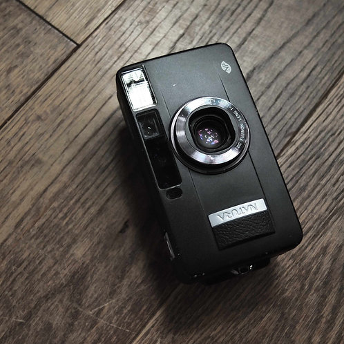 Fujifilm Natura Black -70% NEW