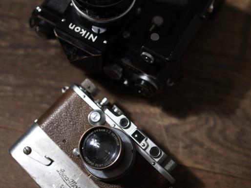 #144 Leica Mooly to Nikon F36 motor Drive