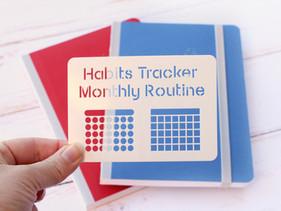 Pochoir habits tracker