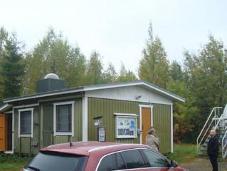 Nyrola観測所