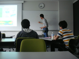 tutorial lecture for students