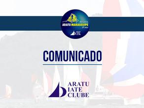 Comunicado Aratu-Maragojipe 2020