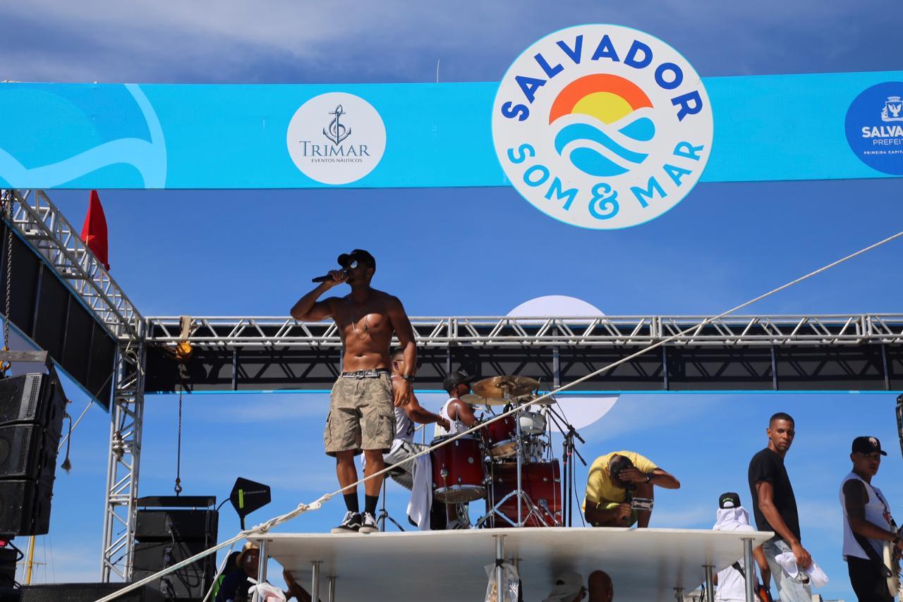 Salvador Som & Mar | 2019