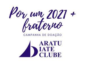 AIC promove campanha de doação para as Obras Sociais Irmã Dulce