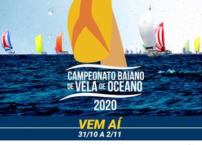 Baiano de Vela de Oceano 2020 acirra disputas na BTS