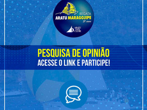 AIC promove pesquisa de opinião da Aratu-Maragojipe
