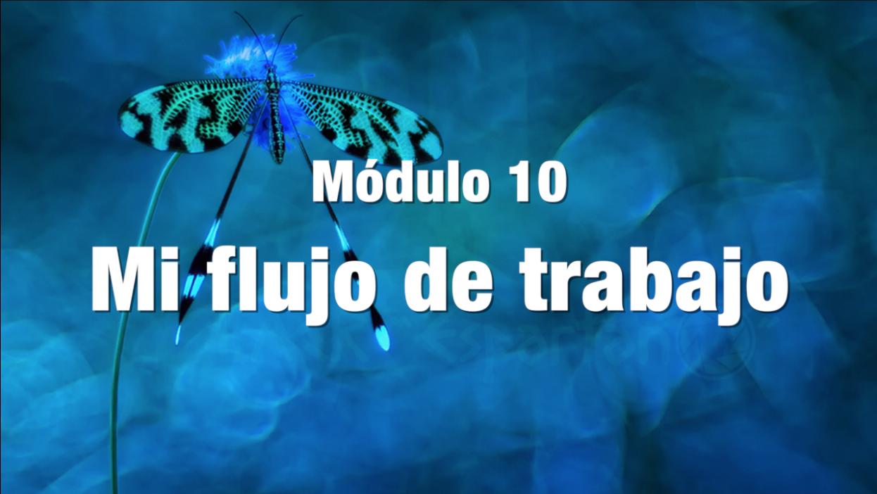 MODULO 10 BLANCO