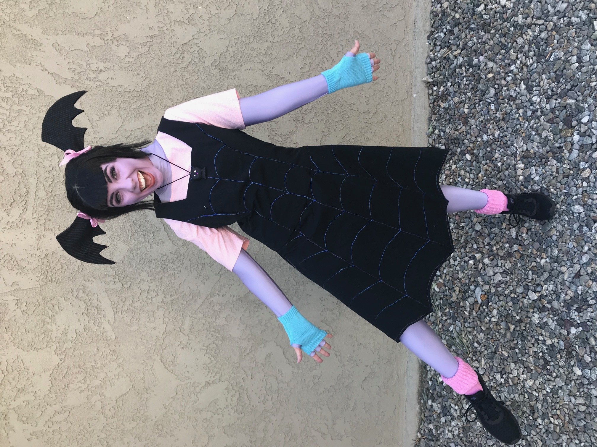 Vampirina Theme Party