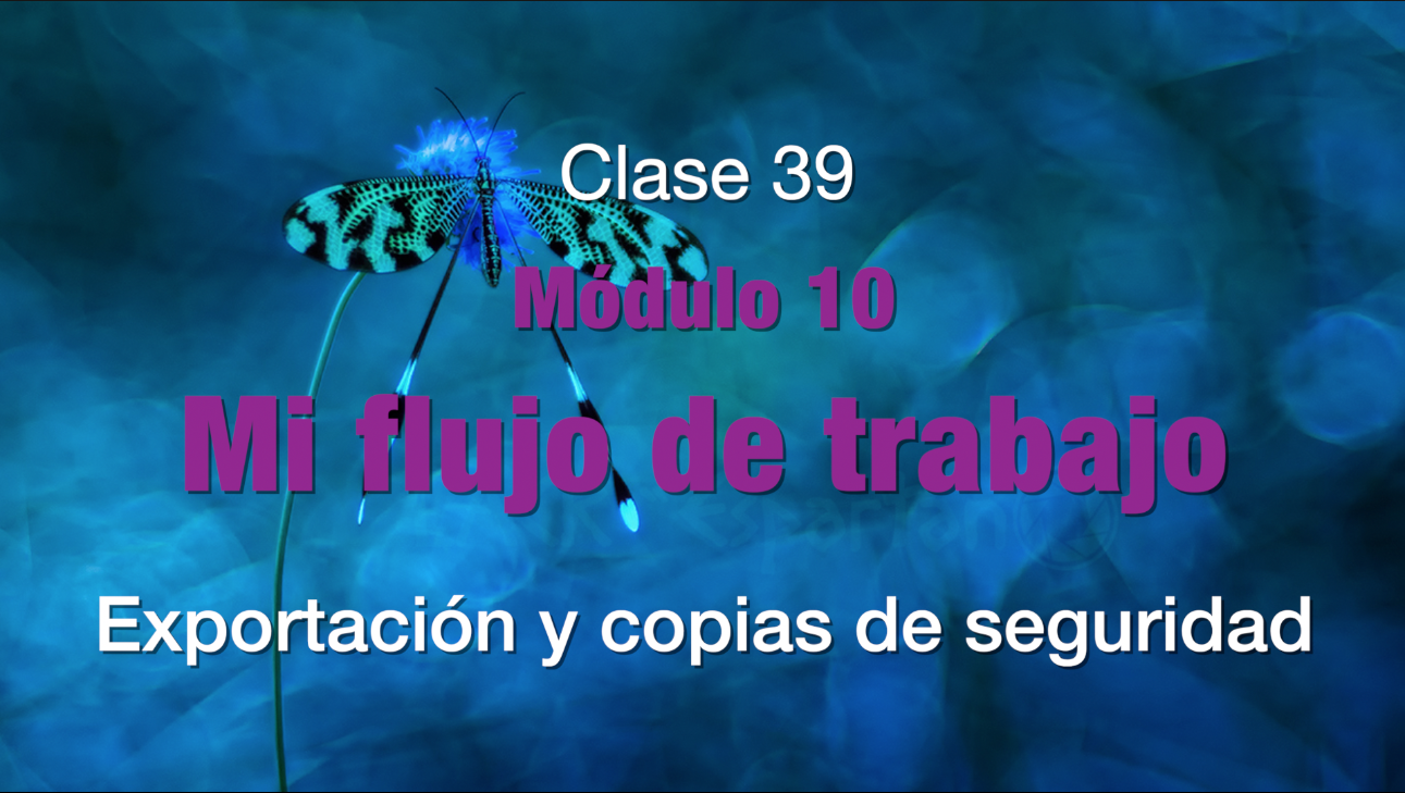 Clase 39