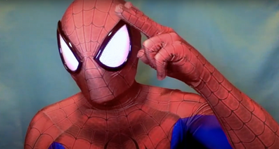Spiderman_virtual_party