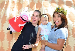 Peppa Pig Party Character