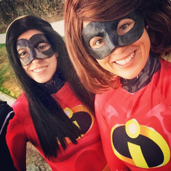 Incredibles Party Character for Kids