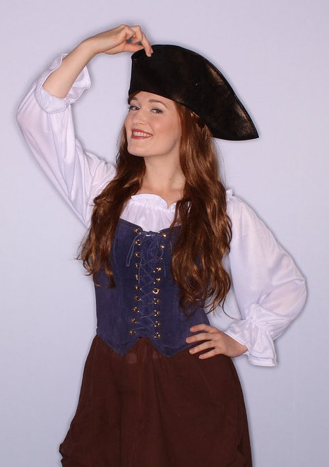 Pirate party for kids