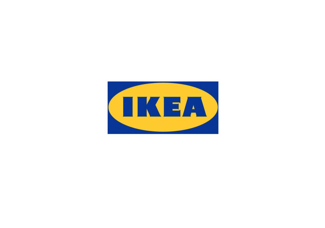 Ikea Santa Claus