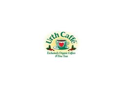 Urth Cafe Santa Claus