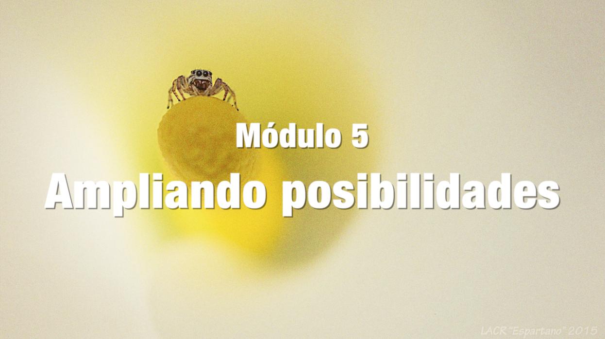 AMPLIANDO POSIBILIDADES BLANCO