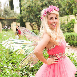 Fairy for hire fairy for rent
