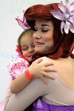Ariel Theme Party
