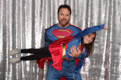 Superhero_themed_party_photo_booth