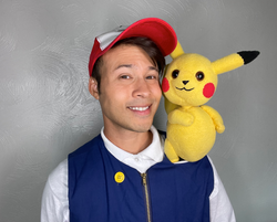 Pikachu for Hire near me