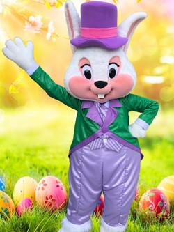 Easter Bunny for Easter Celebration