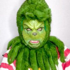 Grinchiest Who