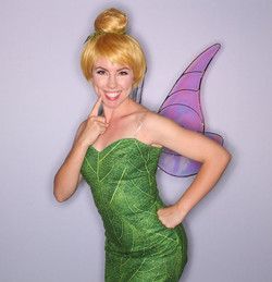 Tinkerbell Fairy Party