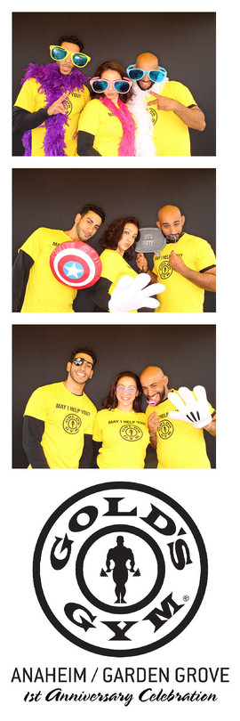 Golds_gym_photo_booth_event_photo_strip.